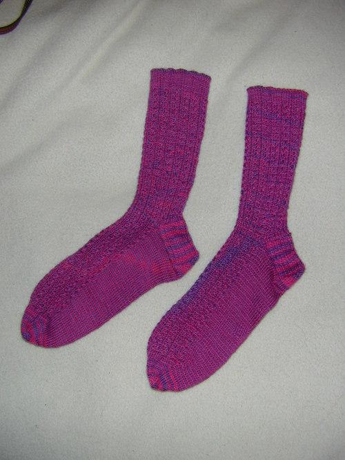 Sockapal-2-za Socks